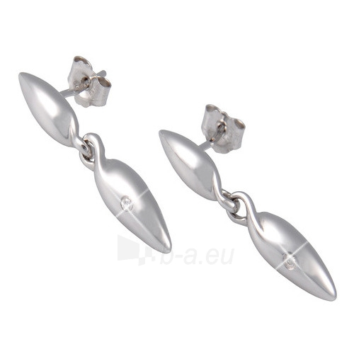 Hot Diamonds earrings Pirouette DE158 Paveikslėlis 1 iš 1 310820024744