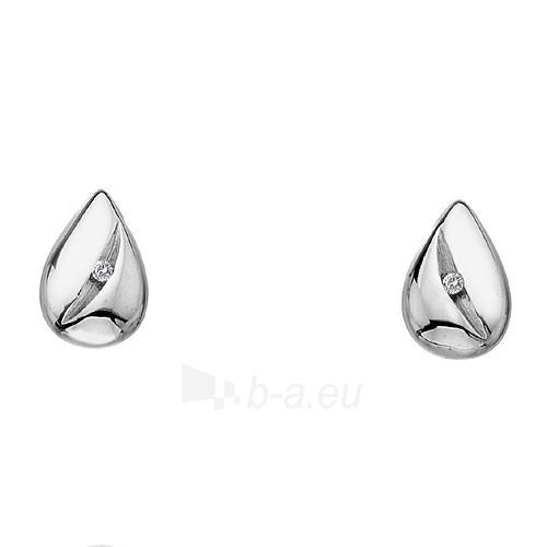 Hot Diamonds sidabriniai earrings Hot Diamonds Shooting Stars Teardrop DE324 Paveikslėlis 1 iš 1 310820024471