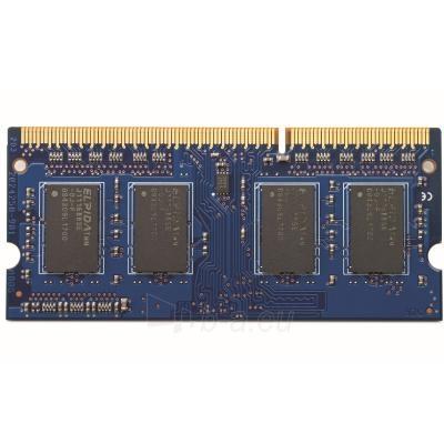HP 4GB DDR3 1600 SODIMM Paveikslėlis 1 iš 1 250255111243
