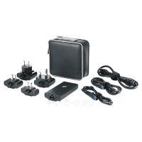 HP 65W Slim Travel Adapter (5310m, 5101 mini, 6530b, 6730s, 2530p, 2730p) Paveikslėlis 1 iš 1 250254200044