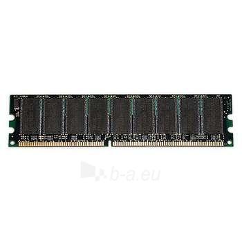 HP 8 GB REG PC-4200 DDR-SDRAM 2X4GB KIT Paveikslėlis 1 iš 1 250255111012