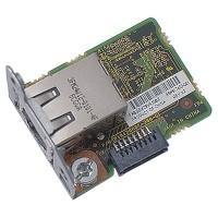 HP DL320/ML330G6 Integrated Lights Out 2 iLO2 Port Option Kit Paveikslėlis 1 iš 1 250257600173