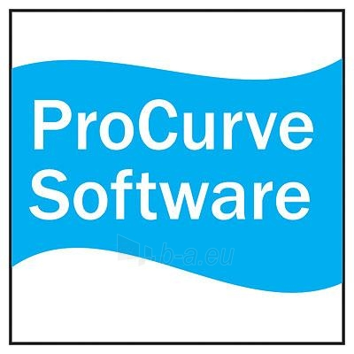 HP E-MSM760 Premium License Paveikslėlis 1 iš 1 250257500607