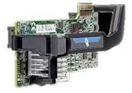 HP FLEXFABRIC 10GB 2P 554FLB FIO ADPTR Paveikslėlis 1 iš 1 250257300044