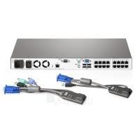 HP KVM Server Console USB Virtual Media Interface Adapter Paveikslėlis 1 iš 1 250257600208