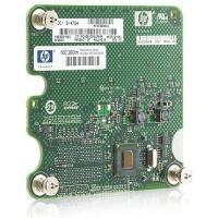 HP NC360m Dual Port 1GbE BL-c Adapter Paveikslėlis 1 iš 2 250257600223