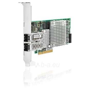 HP NC522SFP+ DUAL PORT 10GBE SVR ADAPTER Paveikslėlis 1 iš 1 250257300058
