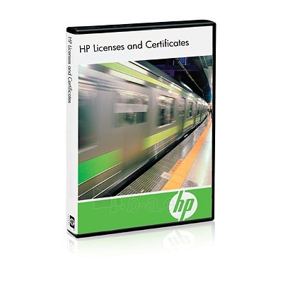 HP PCM+ V4 W/1-YR MAINT FOR 50 DEV LIC Paveikslėlis 1 iš 1 250259601185