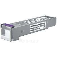 HP ProCurve (SFP) Gigabit-BX downstream transceiver up to 10 km Paveikslėlis 1 iš 1 250257500632
