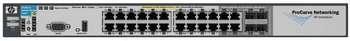 HP PROCURVE SWITCH 3500YL-24G-PWR Paveikslėlis 1 iš 1 250255080436