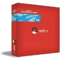 HP RedHat EL 5 Media Only SW Paveikslėlis 1 iš 1 250257600280