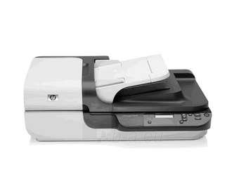 HP SCANJET N6310 DOCUMENT FLATBED SCANN Paveikslėlis 1 iš 1 250253300065