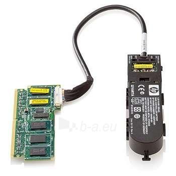 HP SMART ARRAY 512MB BBWC KIT RMKT Paveikslėlis 1 iš 1 250255400050