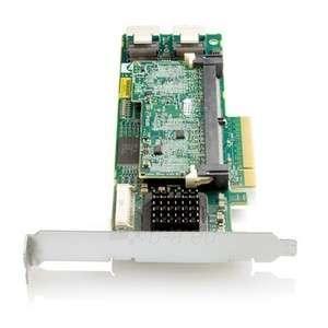 HP SMART ARRAY BL465C/685C G7 FIO CTRL Paveikslėlis 1 iš 1 250255400051