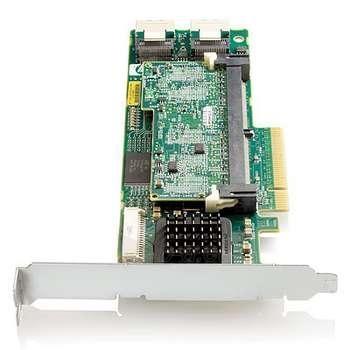 HP SMART ARRAY P410/256MB CONTROLLER RF Paveikslėlis 1 iš 1 250255400057