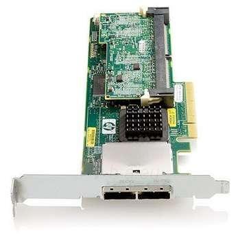 HP SMART ARRAY P411/512MB FBWC Paveikslėlis 1 iš 1 250255400062