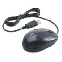 HP USB Optical Travel Mouse Paveikslėlis 1 iš 1 250255030356