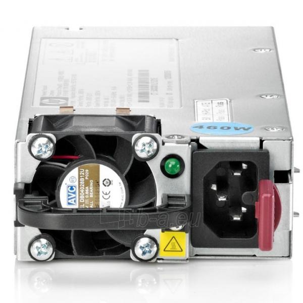 HP X312 1000W 100-240VAC to 54VDC PS Paveikslėlis 1 iš 1 250257500721