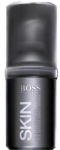 Hugo Boss Skin Age Defense Eye Gel Cosmetic 15ml Paveikslėlis 1 iš 1 250840800121