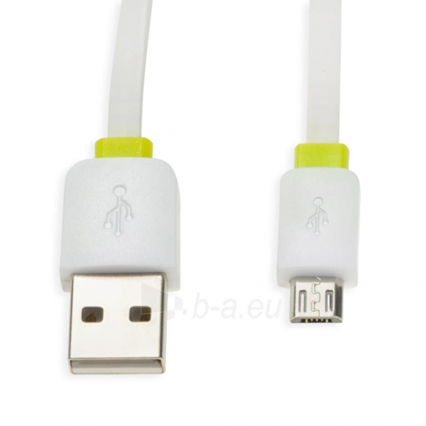 I-BOX 3W1KIT Nustatyti įkrovikliai: Automobilių ir siena çkroviklio USB, 2.1A Paveikslėlis 5 iš 6 310820011408
