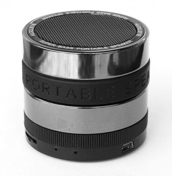 I-BOX STRIDER Bluetooth garsiakalbis Paveikslėlis 2 iš 4 250255800440