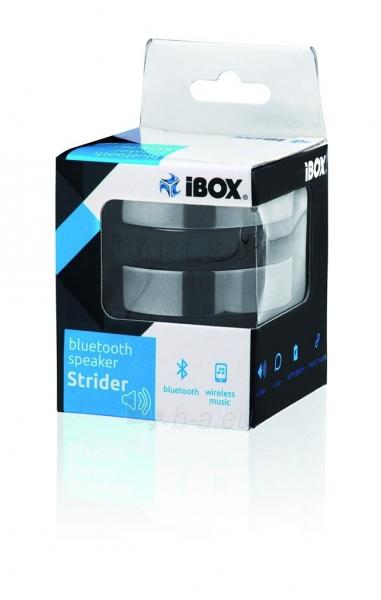 I-BOX STRIDER Bluetooth garsiakalbis Paveikslėlis 3 iš 4 250255800440