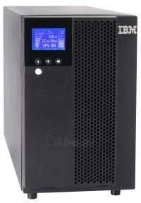 IBM 1000VA LCD TOWER UPS (230V) Paveikslėlis 1 iš 1 250254300182