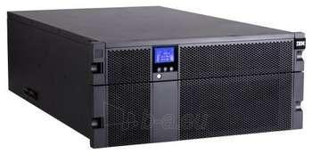 IBM 11000VA LCD 5U RACK UPS Paveikslėlis 1 iš 1 250254300183