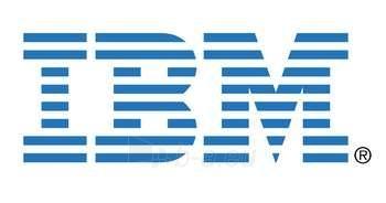 IBM 4GB(1X4GB) DUAL RANK PC3-10600 LP RD Paveikslėlis 1 iš 1 250255111063