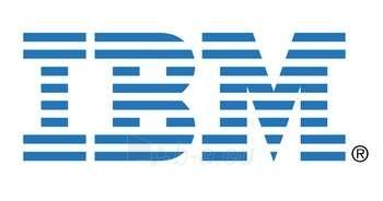 IBM 8GB 2RX8 PC3-10600E DDR3-1333 CL9 LP Paveikslėlis 1 iš 1 250255111074