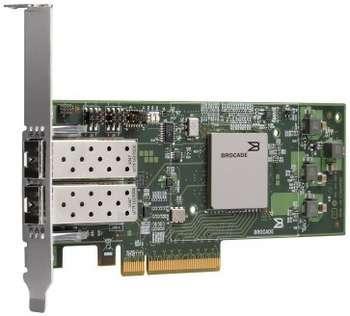 IBM BROCADE 16GB FC DUAL-PORT HBA Paveikslėlis 1 iš 1 250255400084