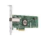 IBM EMULEX 4 GB FC HBA PCI-E 1-PT Paveikslėlis 1 iš 1 250255400092