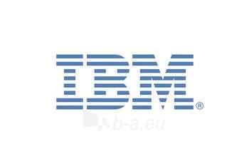 IBM EXPRESS 1X8 CONSOLE SWITCH Paveikslėlis 1 iš 1 250255080471