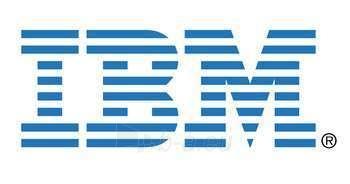 IBM EXPRESS 4GB DDR3-1600 LP UDIMM CL11 Paveikslėlis 1 iš 1 250255111369