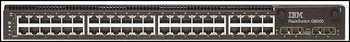 IBM EXPRESS BNT G8000R 48-P GBE(0446013) Paveikslėlis 1 iš 1 250255080472