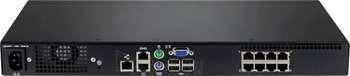 IBM EXPRESS LOCAL 1X8 CNSL MNGR LCM8 Paveikslėlis 1 iš 1 250255080474