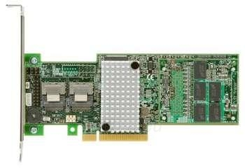 IBM EXPRESS SR M5110 SAS/SATA CNTRLLR Paveikslėlis 1 iš 1 250255400104