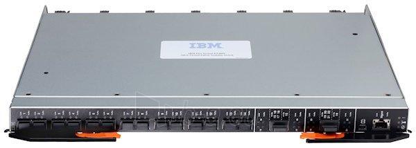 IBM FLEX SYSTEM FABRIC EN4093 10GB SWITC Paveikslėlis 1 iš 1 250255080480