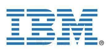 IBM KEYB W POINTING DEVICE BLACK PL USB Paveikslėlis 1 iš 1 250255700142