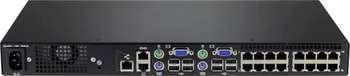 IBM LOCAL 2X16 CONSOLE MANAGER (LCM16) Paveikslėlis 1 iš 1 250255080494