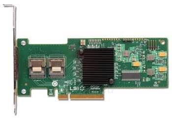 IBM SERVERAID M1015 SAS/SATA CONTROLLER Paveikslėlis 1 iš 1 250255400112
