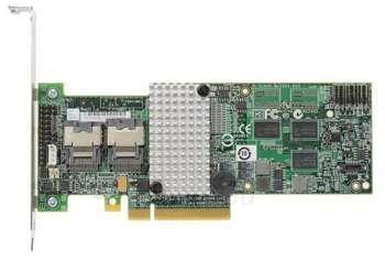 IBM SERVERAID M5014 SAS/SATA CONTROLLER Paveikslėlis 1 iš 1 250255400113