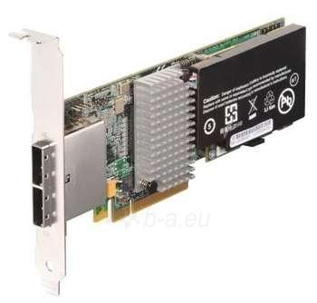 IBM SERVERAID M5025 SAS/SATA CONTROLLER Paveikslėlis 1 iš 1 250255400114