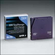 IBM ULTRIUM/LTO2 200/400GB CARTRIDGE Paveikslėlis 1 iš 1 250256800092