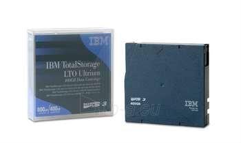 IBM ULTRIUM/LTO3 400/800GB CARTR W/LABEL Paveikslėlis 1 iš 1 250256800093