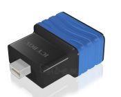 IcyBox Mini DisplayPort to VGA Adapter Paveikslėlis 2 iš 2 250255081546