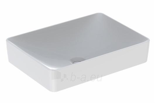IFO praustuvas pastatomas VariForm 55 cm,stačiakampis,baltas Paveikslėlis 1 iš 2 310820169766