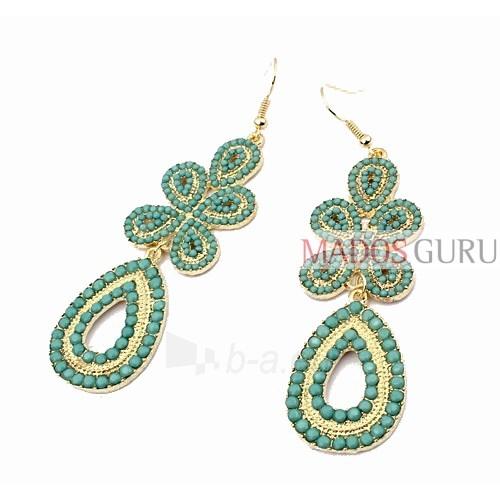 Long earrings A2658 Paveikslėlis 1 iš 1 30070001935