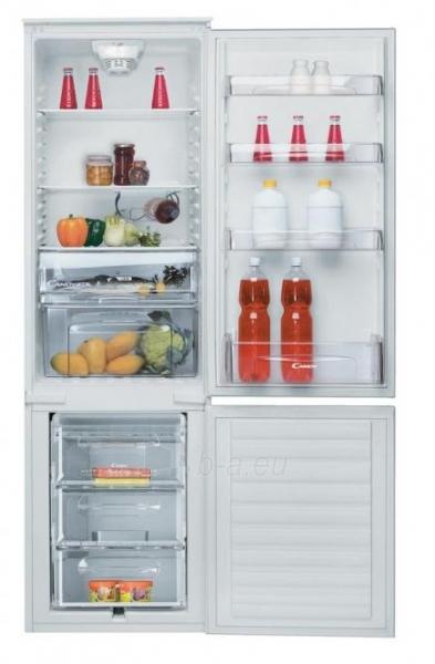 Įm. fridge Candy CFBC 3180EE Paveikslėlis 1 iš 1 250137000274