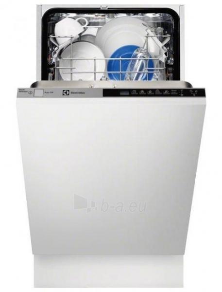 Įmontuojama indaplovė Electrolux ESL4550RO Paveikslėlis 1 iš 1 250132000276